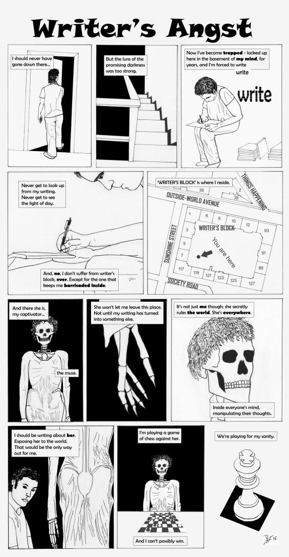 Writer's Angst print 02